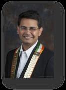 Vineet Parikh